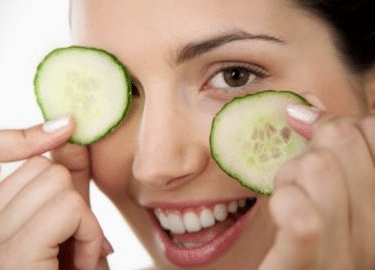 how to get rid of swollen eyes fast