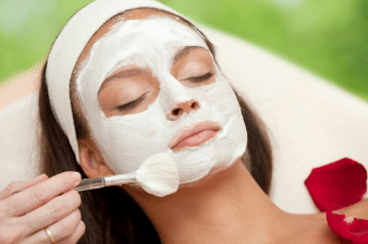 how to get rid of acne scars using a natural chemical peel