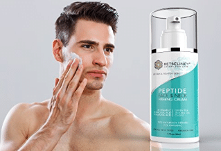 Skin tightening cream for men