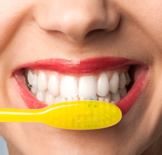 Best Natural Teeth Whitening at Home - Instant Remedies
